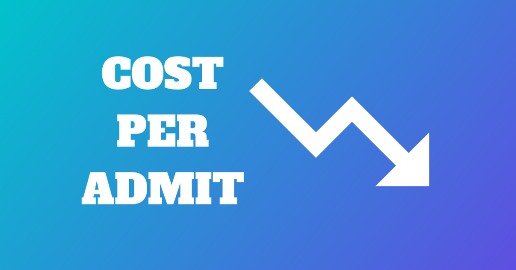 How To Lower Cost Per Admit For Your Drug Rehab - https://frostynova.com